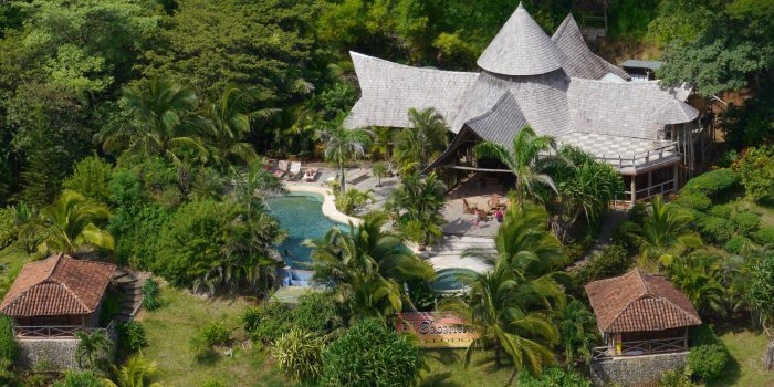 Yoga Retreat Costa Rica – Jan 2019