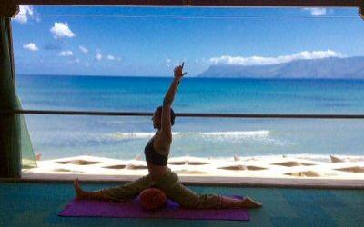 Yoga Retreat – Crete 2018