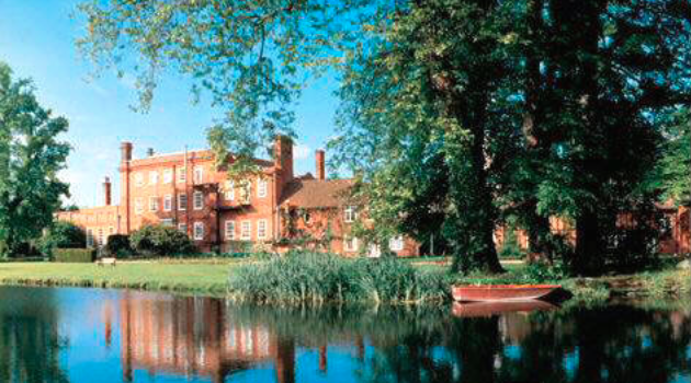 Yoga Retreat – Champneys Spa, Henlow Grange, 7th -9th June 2019