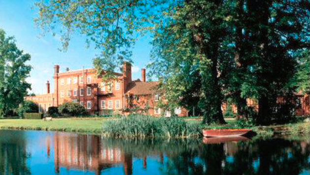 Yoga Retreat – Champneys Spa, Henlow Grange, 23rd-25th Nov 2018